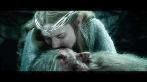 Official Trailer: The Hobbit: The Battle of Five Armies