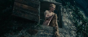 Official Trailer for Into the Woods