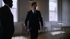 The Knick S01E02 music preview