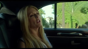 I think you're a little crazy.. UK Maps To The Stars trailer