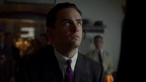 I will not rest until I see you in your graves. Boardwalk Empire, the final season