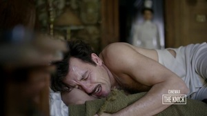 Who is Dr. Thackery (Clive Owen) in The Knick?