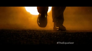 Official TV Spot for 'The Equalizer'