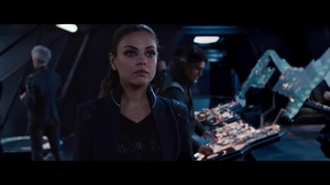 Official Trailer for 'Jupiter Ascending'