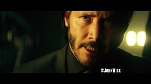 Official Trailer for 'John Wick'