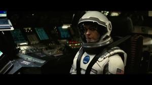 Official Third Trailer for 'Interstellar'
