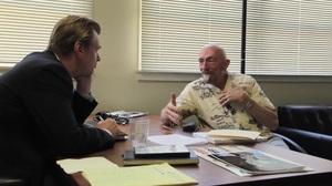 Short featurette on astrophysicist Kip Thorne discussing Int