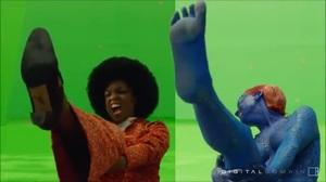X-Men Days Of Future Past VFX Breakdown