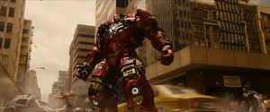 Official Trailer for 'Avengers: Age of Ultron'