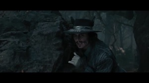 Story Featurette on 'Into the Woods' starring Johnny Depp