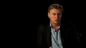 Christopher Nolan talks about 'Interstellar'