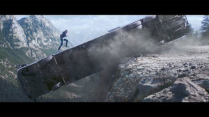Watch cars fly in the new Furious 7 trailer