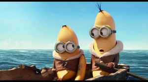Official Trailer for 'Minions'