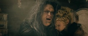 Second Official Trailer for 'Into the Woods'