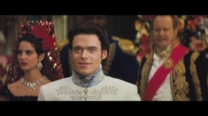 Official Teaser Trailer for 'Cinderella'