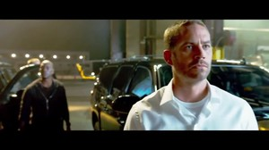 Official IMAX Trailer for 'Furious 7'