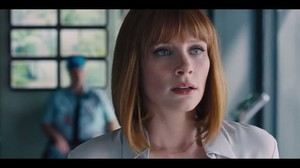 Official Trailer for 'Jurassic World'
