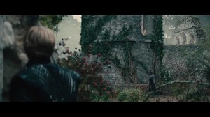Trailer: Into the Woods