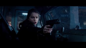 Official Trailer for 'Terminator: Genisys'