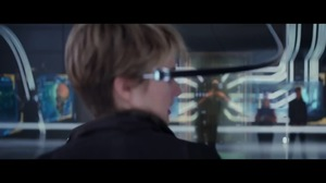 Trailer Sneak Peak for 'Insurgent'