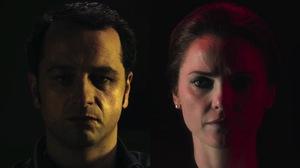 Take the polygraph - The Americans Season 3 promo