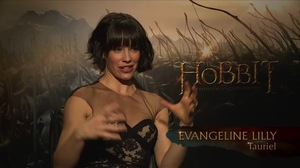 Epic in IMAX Featurette – The Hobbit: The Battle of the Five Armies