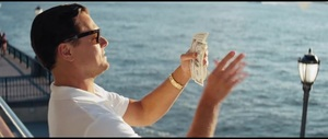 Latest Trailer for The Wolf Of Wall Street