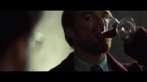 Dexter gives a speech in Kill Your Darlings