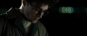 Daniel Radcliffe's poem in Kill Your Darlings