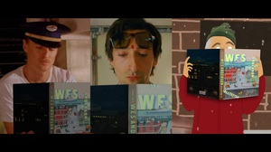 Book: The Wes Anderson Collection