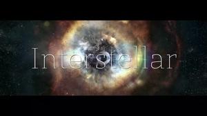 Trailer: First glimpse of Christopher Nolan's, Interstellar,