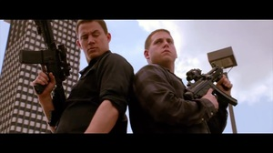 Trailer: Tatum and Hill return in 22 Jump Street set for rel