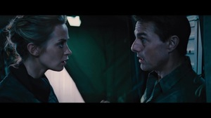 Trailer: Edge Of Tomorrow
