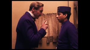 2nd Clip From Wes Anderson's Grand Budapest Hotel
