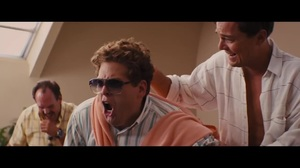 Featurette: The Wolf Of Wall Street - Jonah Hill
