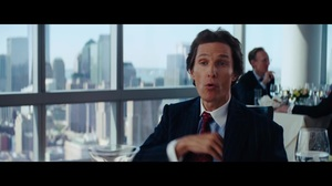 Featurette: The Wolf Of Wall Street - Leo DiCaprio