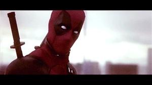 Leaked Deadpool SFX Test Footage
