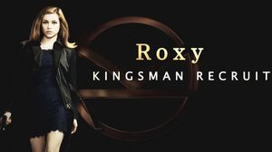 Roxy - Kingsman Recruit