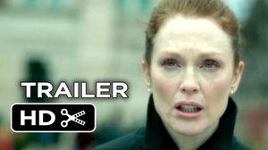 Official Trailer for 'Still Alice'