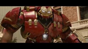 Second Official Trailer for 'Avengers: Age of Ultron'