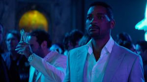 First TV Spot for 'Focus' Starring Will Smith and Margot Rob