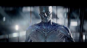 'Terminator: Genisys' Super Bowl Commericial