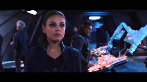 New TV Spot for 'Jupiter Ascending'