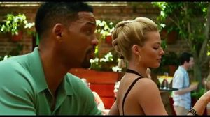 Second TV Spot for 'Focus' Starring Will Smith and Margot Ro