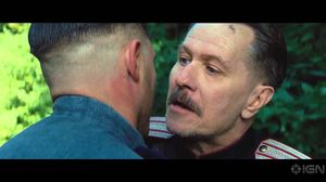 Official Trailer for 'Child 44'