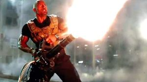New TV Spot for 'Furious 7'