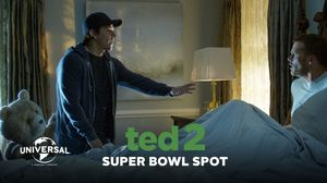 Official Ted 2 Super Bowl TV Spot