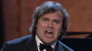 Jack Black, Will Ferrell and John C. Reilly Sing 'A Comedian at the Oscars'