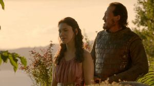 Game of Thrones, Season 4 Deleted Scenes: Tyrion Dismisses S