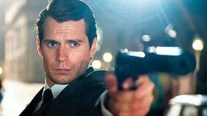 Official Trailer for 'The Man from U.N.C.L.E.'